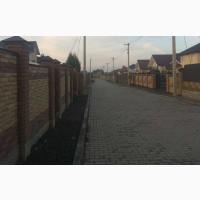 Продається 2 суміжні земельні ділянки в с. Струмівка в елітному котеджному містечку