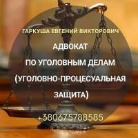 Юрист в Киеве. Адвокатские услуги в Киеве