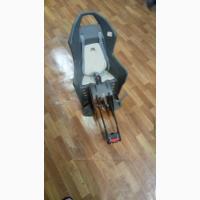 Продам велокресло, Polisport Koolah, б/у, идеальное состояние