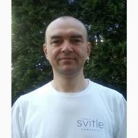 Репетитор англійської мови онлайн (досвід 30 років)