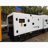 Дизельный генератор DK-50 45 кВА/36 кВт