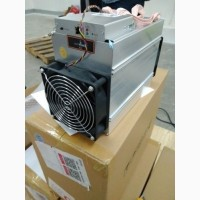 Bitmain Antminer S17 Pro 56TH/S Bitcoin Miner in stock