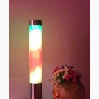 Интерактивная светодиодная лампа управляемая RGB Lux-L