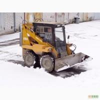 Уборка снега Запорожье
