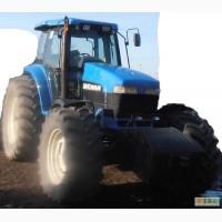 Продаем сельскохозяйственный колесный трактор NEW HOLLAND G240, 2004 г.в.