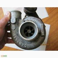MERCEDES BENZ E 200-430 (W210) turbo charger-OM602.982 - GT20 / A6020960599