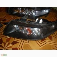 Фара передняя левая правая б/у Honda Accord (Хонда Аккорд), Civic 4D (Сивик 4Д), CR-V