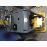 Виброплита Wacker Neuson DPU2550 H,160кг