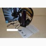 Бездротові навушники SF-880 з мікрофоном і FM-радіо Wireless Headphone 8 в 1