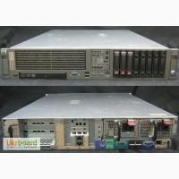 Продам HP Proliant DL380 G5, 2хXeon 5345_2.33GHz, Ram 8Gb, 2x 73Gb SAS