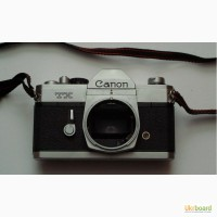 Камера Canon TX №249849