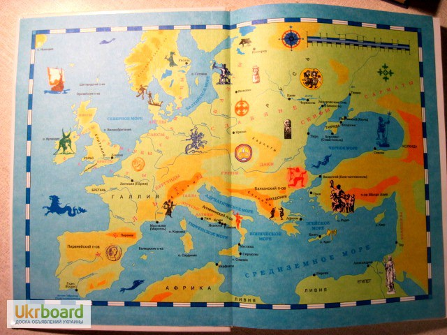 Фото 2. Язычество народов Европы 2002 Мифы и религии народов мира. Рассоха