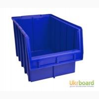 Ящики пластикові купити в Києві plastbox com ua