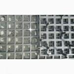 Пластиковые решетчатые полы для голубятни