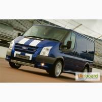 Тюнинг Форд Транзит (Ford Transit)