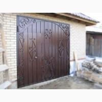 Ворота для гаража Луцк