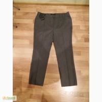 Женские брюки большой размер 54, 56, куплены в Италии