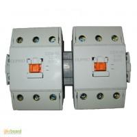ELPRO CEM-65, 3P 65A 120V/230V 50Hz Блок контакторов с мех. и эл. встречной блокировкой