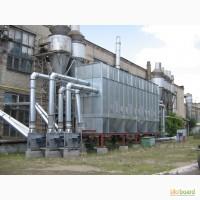 Модульные, энергосберегающие системы аспирации