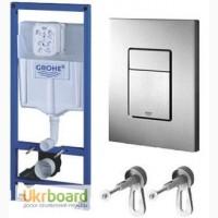 Продам инсталляционная система Grohe Rapid SL 387720001
