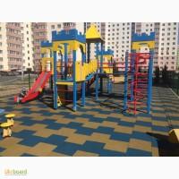 УкрПлит Покрытие для детских площадок