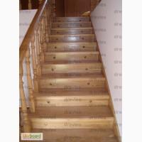 Лестницы деревянные для дома, дачи
