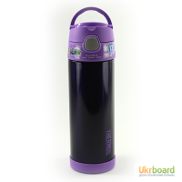 Термобутылка Thermos Purple Bottles 0, 47L
