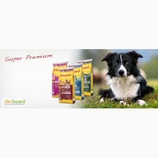 Корм для кастрированных и стерилизованных собак - купить в