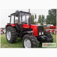 Продам новый трактор МТЗ 1025.2