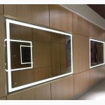 Зеркала с подсветкой под заказ Харьков