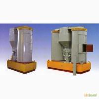 Сепаратор виброцентробежный БЦС-25, 50, 100