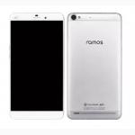 Ramos MOS1 max новые с гарантией 6000mah батарея 3гб оперативки