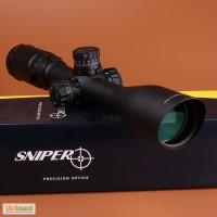 Оптический прицел Sniper 3-9X40 с подсветкой