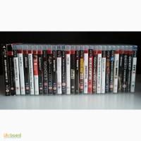 Б/у Игры для Playstation 3 (PS3) не дорого