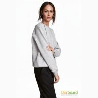 Женский свитшот свитер HM