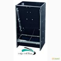 Кормовой автомат для свиней до 45 кг (односторонний, на 20 голов)