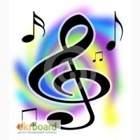 Обучение эстрадному вокалу!!! Запорожье
