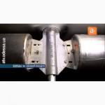 Понтоны алюминиевые для резервуаров и нефтебаз