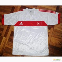 Футболка сб. Турция, 48-50
