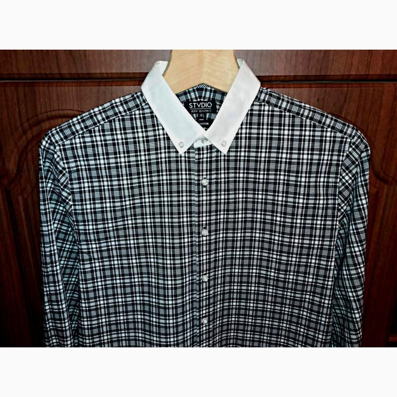 9ac178375cd Продам рубашка от Jeff Banks