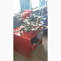 Прокаточный станок для стальных автомобильных дисков Radial M1