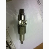 Продам вентиль газовый Т106 и Т114