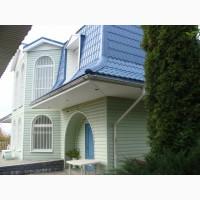 Продам дом Феофания-Хотов. Респектабельный дом