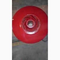 Рабочее колесо 24НДС ( Д6300-80), Рабочее колесо 20НДН ( Д3200-33)
