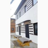Срочно продам новый качественный дом в Харькове на берегу реки