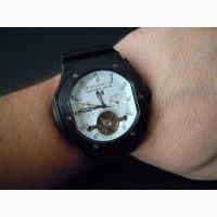 Мужские механические часы BVLGARI DANIEL ROTH CAL 1306