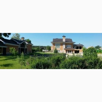 Продам дом Тарасовка Основной дом 600 кв.м