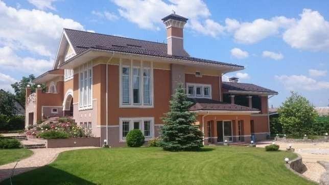 Фото 6. Продам дом Тарасовка Основной дом 600 кв.м