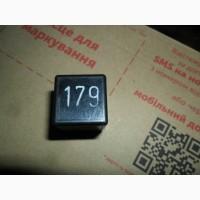 Реле 179, WV-Ауди 357 927 843A оригинал