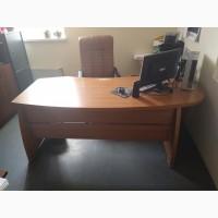 Продам стол офисный для руководителя